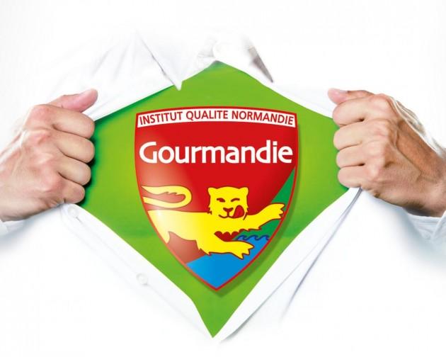 Avec Gourmandie, vous soutenez l'insertion professionnelle