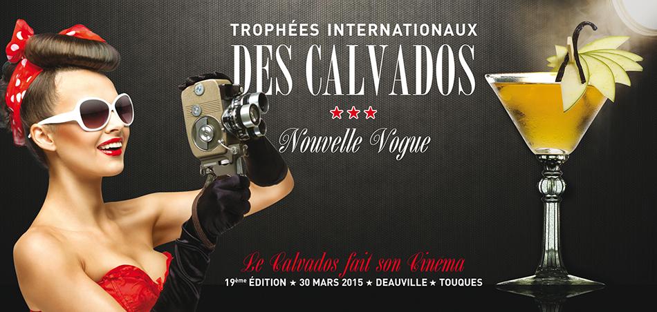 Le Calvados fait son cinéma !