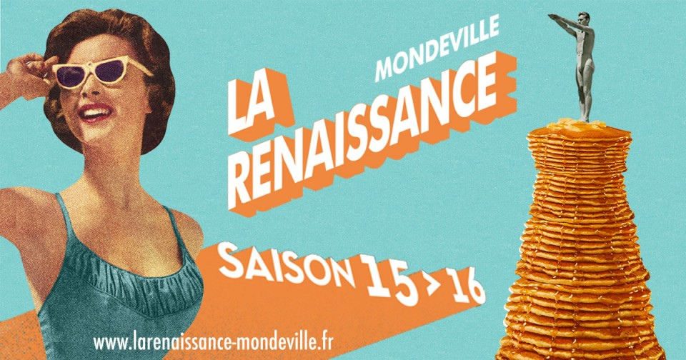 La Renaissance Mondeville - Saison 2015 - 2016