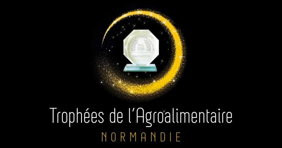 Trophées Normands de l'Agroalimentaire
