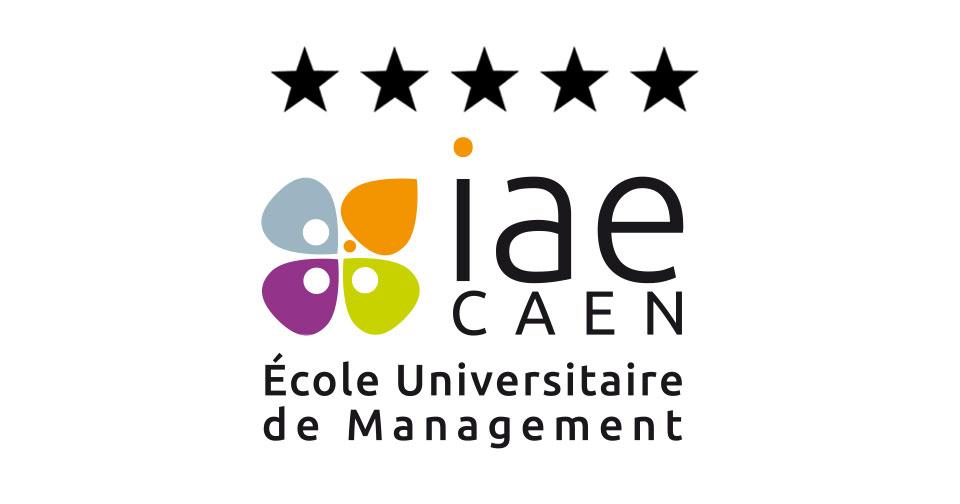 Plein d'étoiles pour IAE Caen !