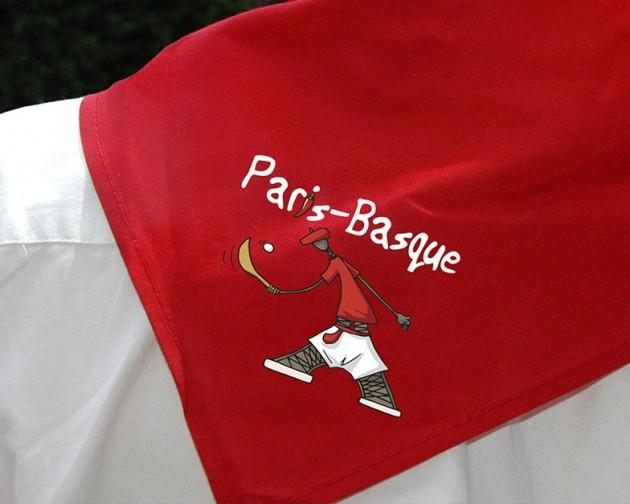 Paris-Basque 2015