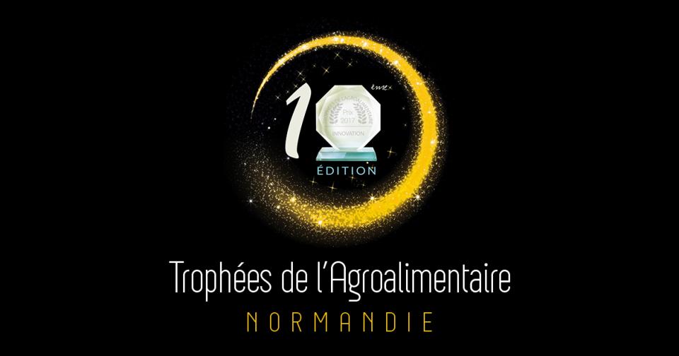 Trophées Argoalimentaire 2017