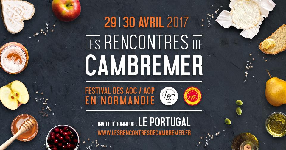 Interview - Les Rencontres de Cambremer
