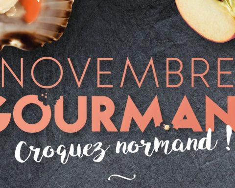 novembre gourmand 2017