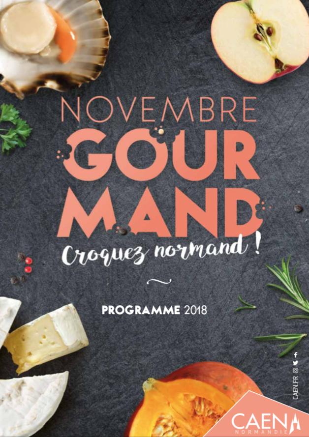 Croc Gourmand 2018