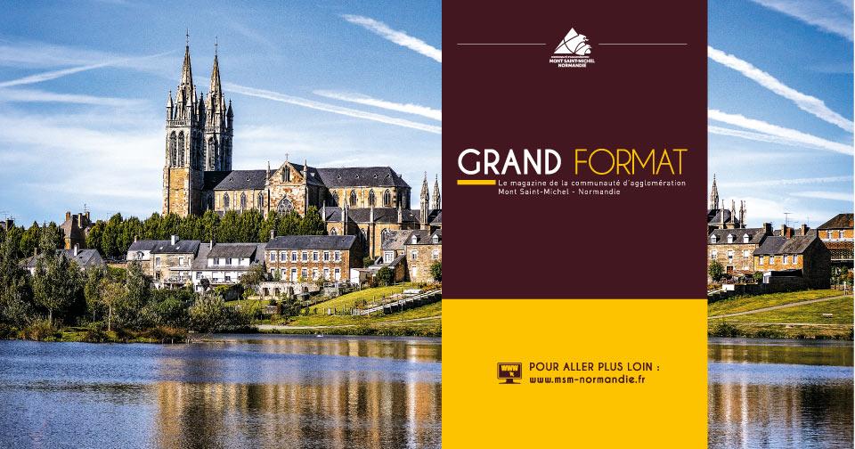 Grand Format N3