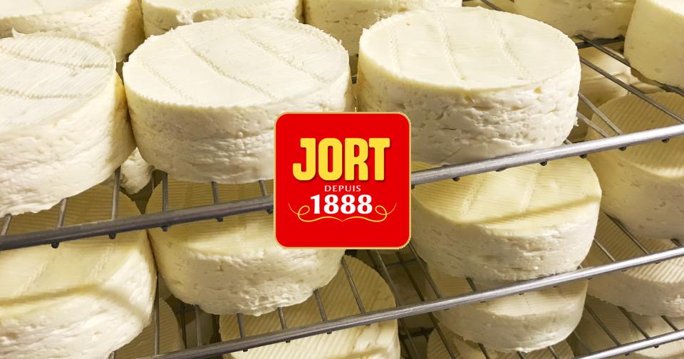 Les fromagerie Jort